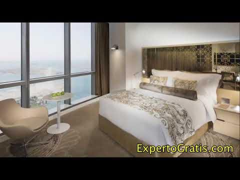 Jumeirah at Etihad Towers Hotel, Abu Dhabi, UAE - 5 star hotel