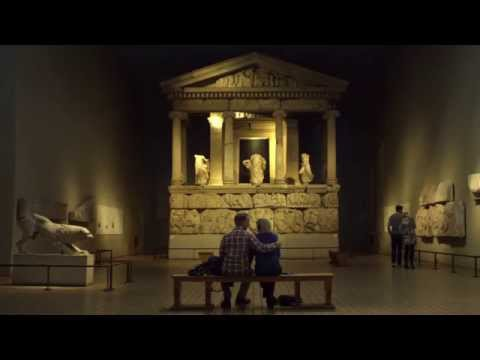 Audio guide: the British Museum your way