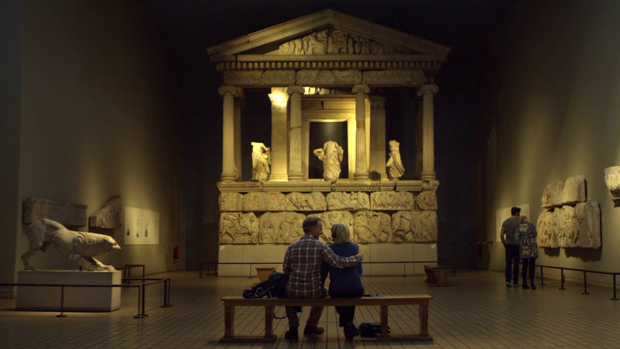 Audioguide - Deutsch | British Museum