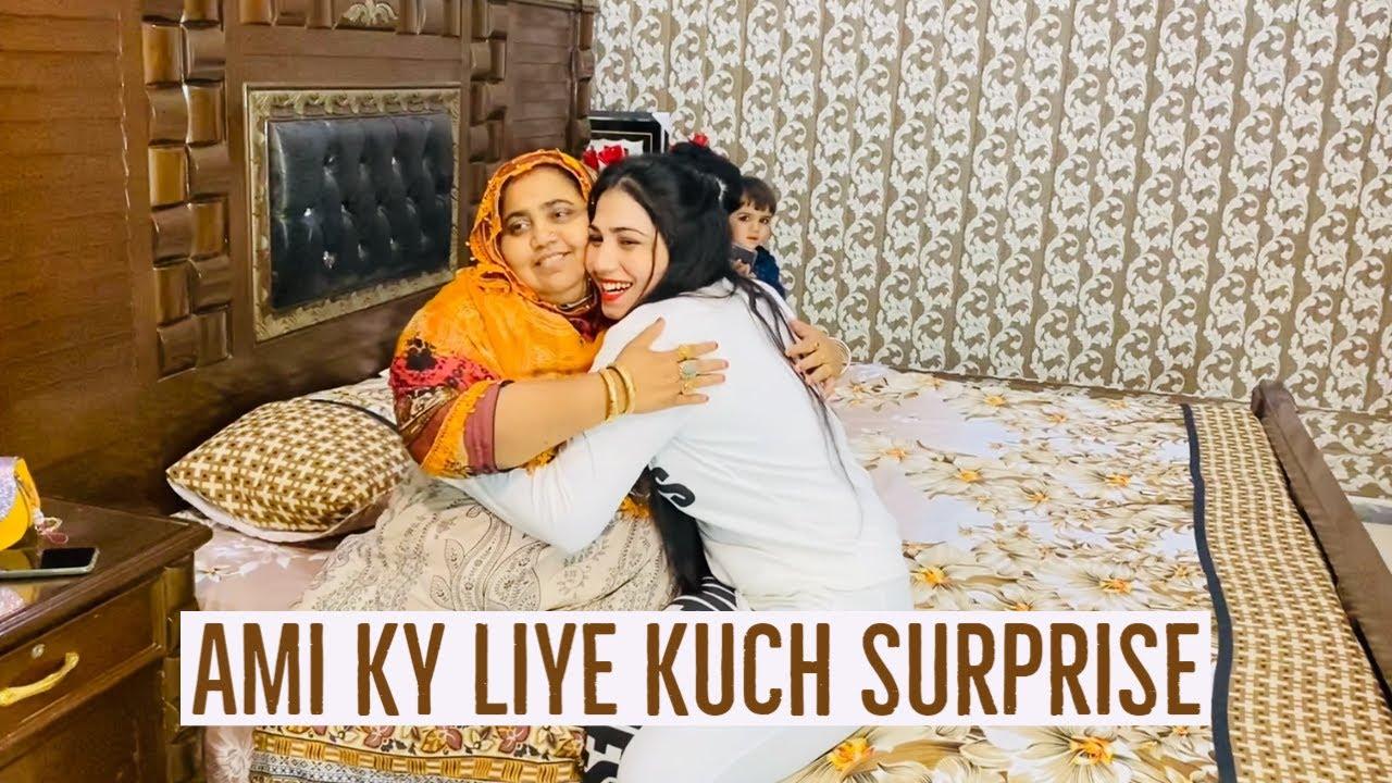Ami Ky Liye Kuch Surprise | Mehak Malik | Vlog