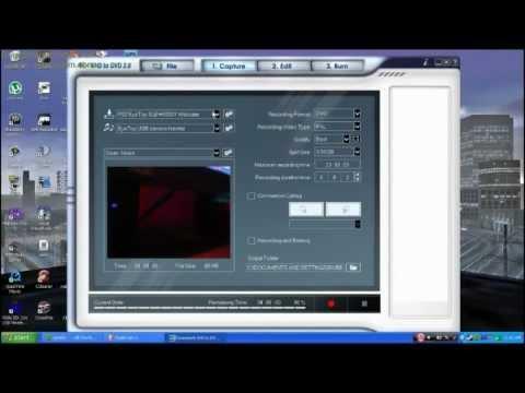 Testing Easycap002 Usb 2 0 Dvr With Honestech Dvr 2 5