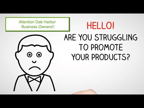 Oak Harbor SEO • Unique Marketing To Get More Paying Clients