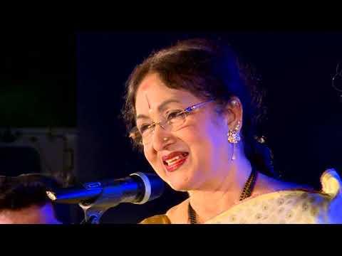 S JANAKI Musical night ll Bharathi special
