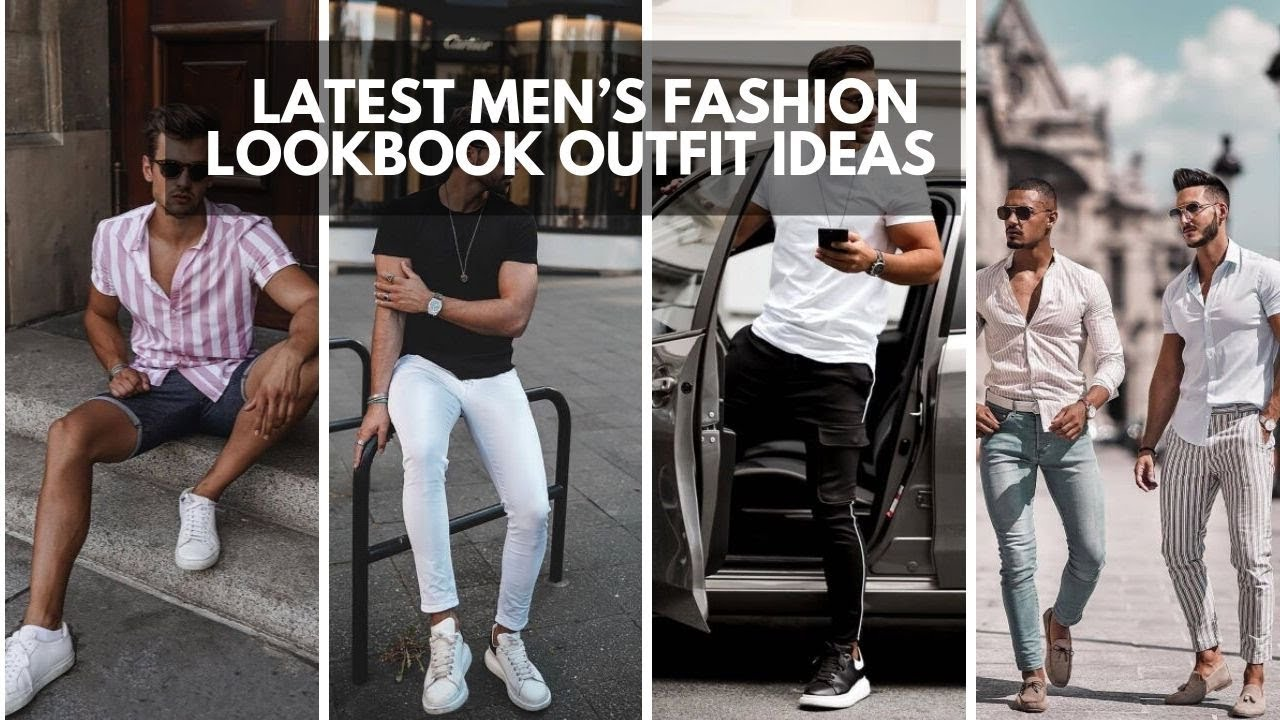 [VIDEO] - Best Summer Fashion For Men | Summer fashion 2019 | Men's Fashion Summer Lookbook | The man style 2
