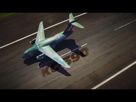 Meet the C-390 Millennium Program