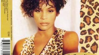 whitney houston- im every woman isolated vocals/a capella
