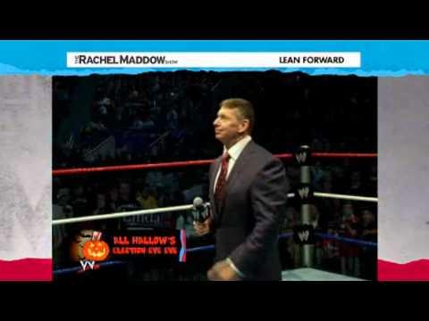 transcripts rachel maddow show