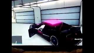 GTA 5 CAR DUPLICATION GLITH 1.15 PATCH