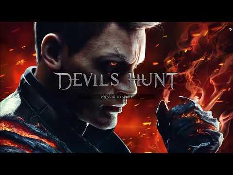 Lets Play Devils Hunt |