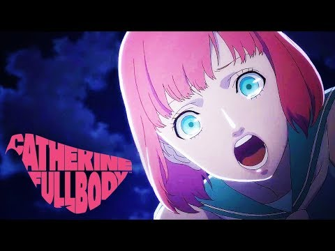 Catherine: Full Body - Official Launch Trailer