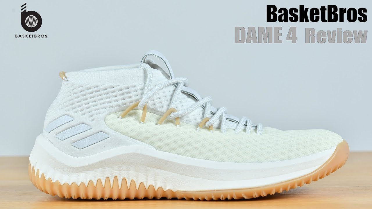cd89ecdb07b DAME4 Overview   Review - YouTube