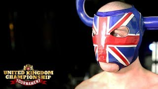 Ligero won't be deterred by tough loss to Travis Banks: WWE Exclusive, June 15, 2018
