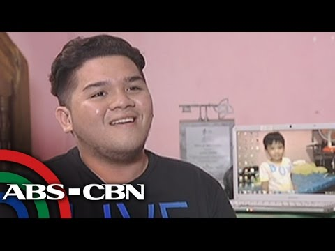 Rated K: Where Does Lloyd Get His Hugot Lines?