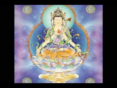 33 Manifestations of Guan Yin