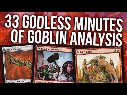 Goblins: A Very