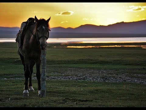 Kyrgyzstan travel video