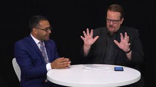 One-on-One with Krish Kandiah on the State of the Gospel and the Church Today