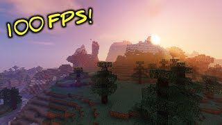 2 SHADERS EXTREMAMENTE LEVES PARA O MINECRAFT 1.14! + SHADERS BÔNUS