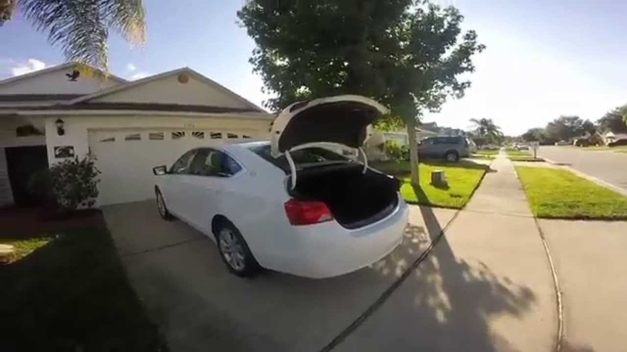 Impala Car Hire