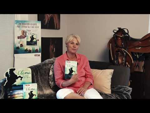 Eine falsche Fährte (Elena: Ein Leben für Pferde 6) YouTube Hörbuch Trailer auf Deutsch