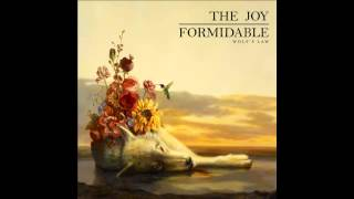 The Joy Formidable - The Turnaround (Audio)