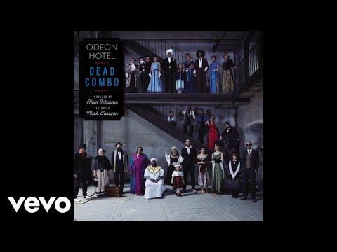 Dead Combo - Faduncho (Audio Video)
