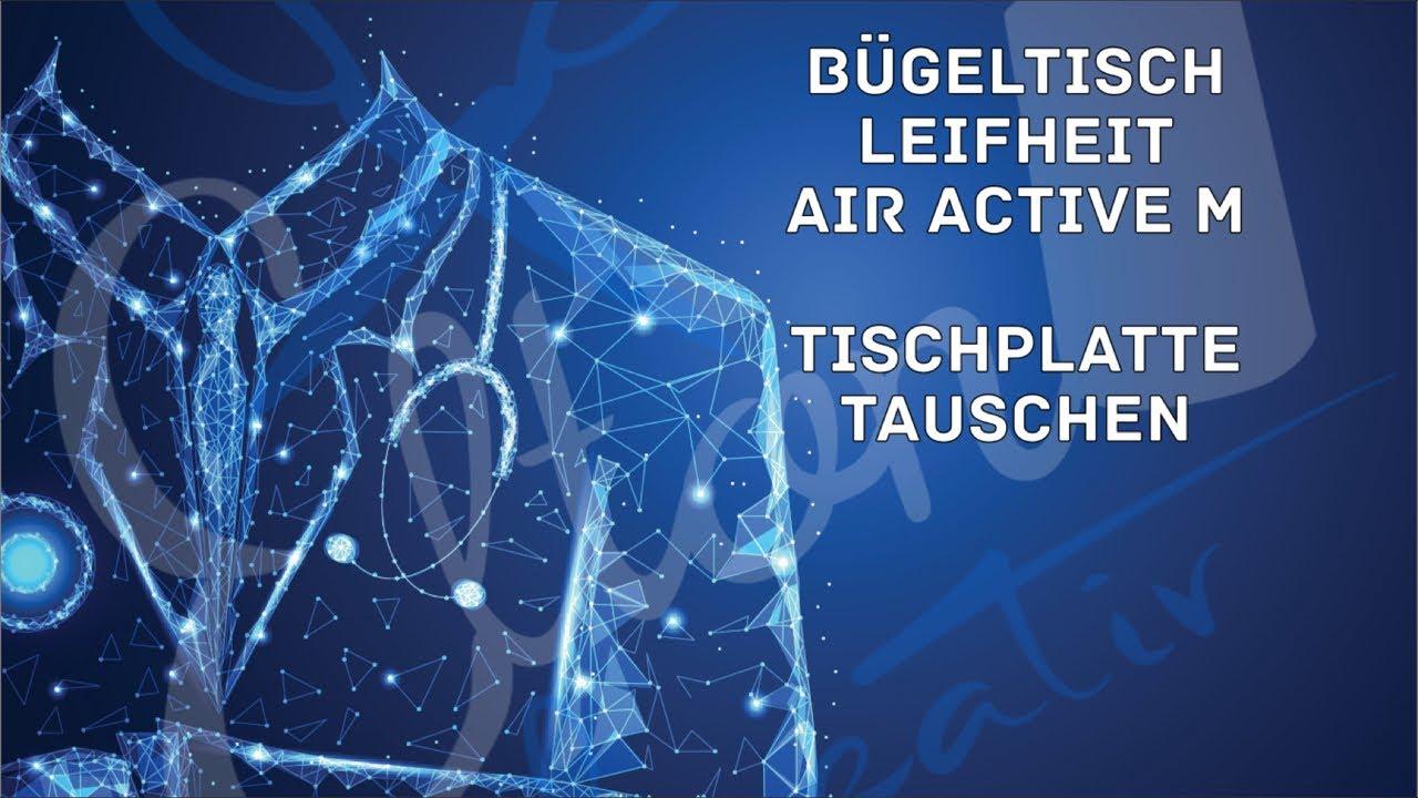 M 125x40cm passend f/ür B/ügeltische bis max Art.-Nr.: 72373 125x40cm Leifheit B/ügeltischbezug AirBoardThermo Reflect Premium Speed Schmetterling Blau Gr