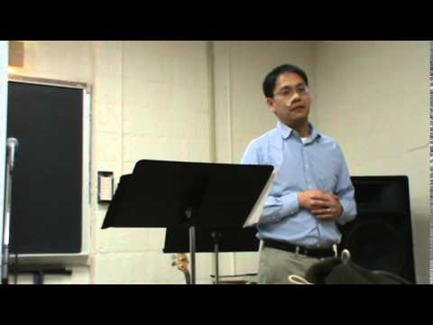 Acts 8: A Part of His Plan - Kenneth Hom
