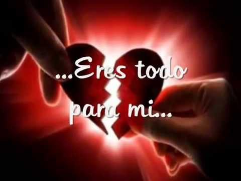 Eres Miriam Hernandez (letra).wmv