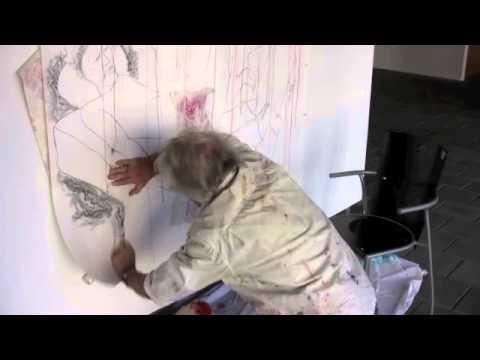 Guus Slauerhoff - Expositie Das Dasein und Ich.m4v