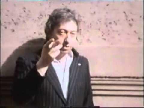 Gainsbourg aux armes sous titré