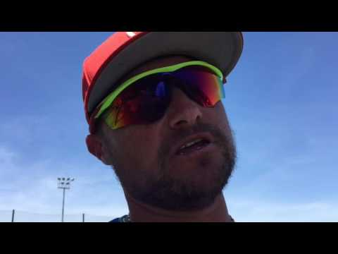 Grapevine head coach reflects on hiring pitching coach Tommy Maddox