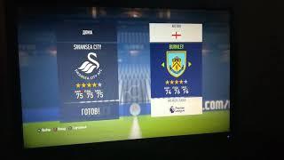 Суонси бернли прогнозы на матч и ставки на спорт