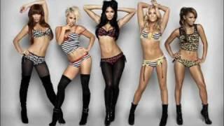 Pussycat Dolls - Bad Girl