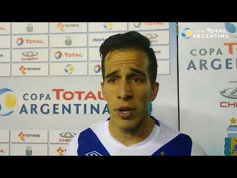 Federico Andrada - Vélez