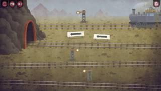 Квест The Franz Kafka Videogame игра #2 - Пьяный машинист забыл дорогу