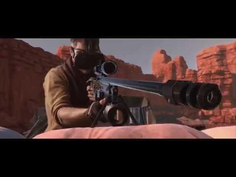 Arizona Sunshine Trailer (Vertigo Games) - Rift and Vive