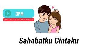 Download Sahabatku Cintaku - Souqy Band ( Official Video Animasi & Lirik ) Mp3