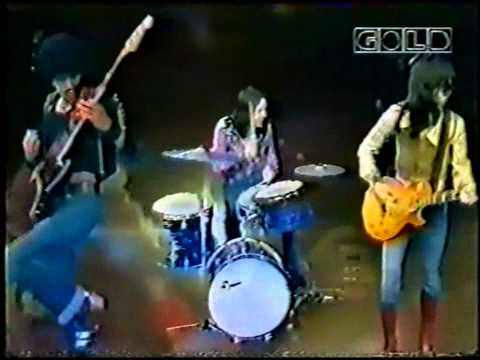 Thin Lizzy - The Rocker with Gary Moore March 1974