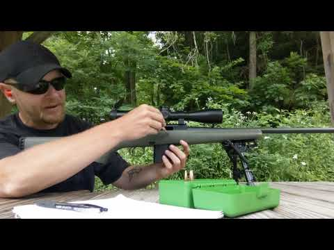Ruger 6 5 Grendel Alliant Power Pro 2000 Barnes 140 gr Match burners