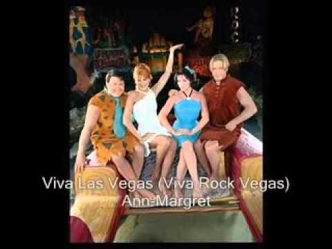 Viva Rock Vegas - Los Picapiedras En Las Vegas