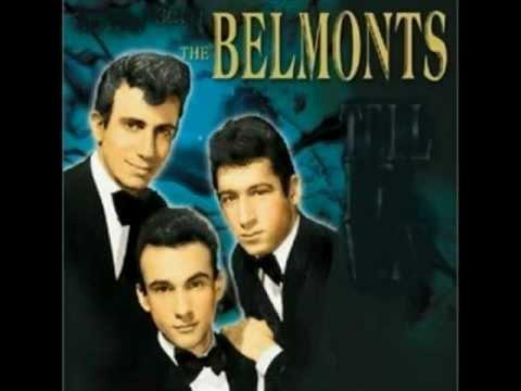 Belmonts - NA NA NA NA, HEY HEY HEY (Goodbye)