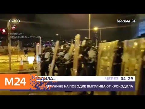 Актуальные новости России и мира за 2 июля - Москва 24