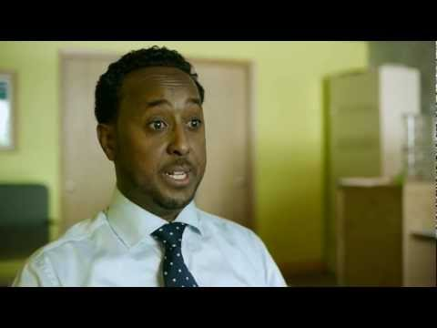 "Somali Voices for Voting Rights: Vote NO to ""Voter ID"""