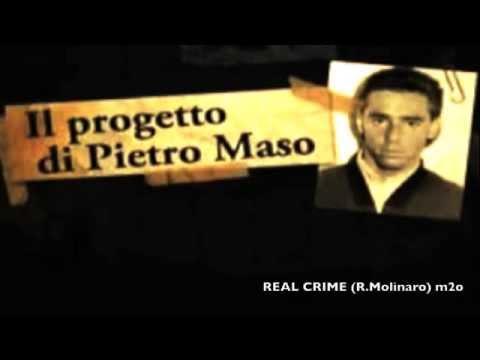 06 Real Crime Crimini Italiani Il Progetto Pietro Maso