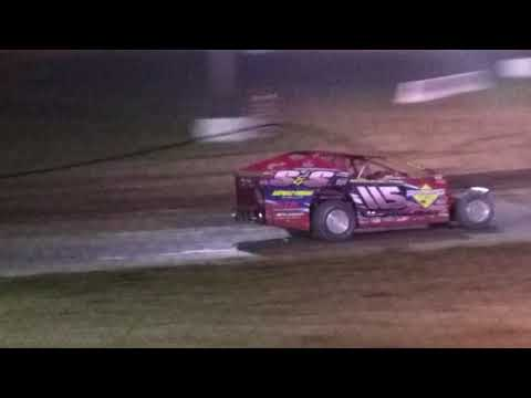 Big Block Modified Feature at Albany-Saratoga Speedway on 6/29/18