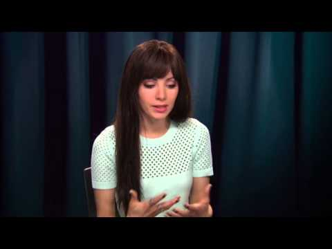 Ksenia Solo Talks