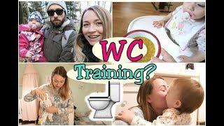 Mit 1 Jahr auf die Toilette? I Familien Sonntag I NadineMari