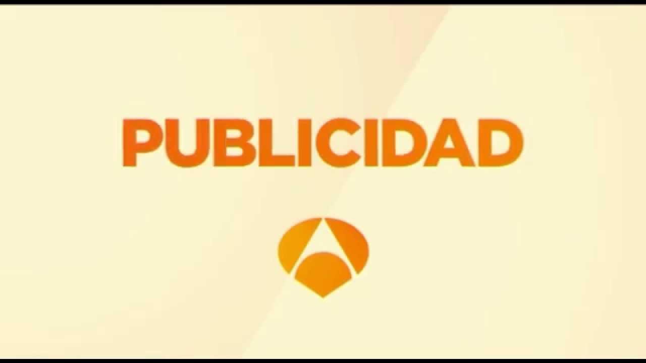 Antena 3 cortinilla publicidad 2014 youtube for Antena 3 online gratis