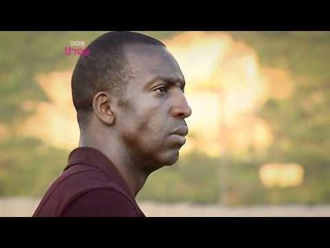 Usain Bolt Doing Tempo Run